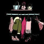 noleggio vestiti per cross dressing milano, personal shopper e stylist
